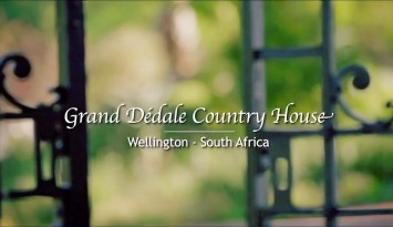 Grand Dédale Country House –  Wellington, South Africa